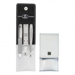 ZWILLING TWINOX® Spazzolato manikűrkészlet, 3 részes, fehér