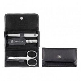 ZWILLING ZWILLING® Classic Inox manikűrkészlet, 3 részes, fekete