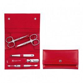 ZWILLING ZWILLING® Classic Inox manikűrkészlet, 5 részes, piros
