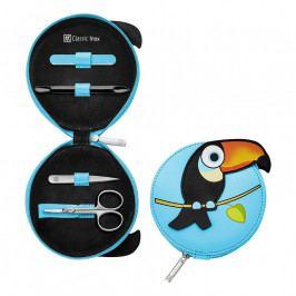 ZWILLING ZWILLING® Classic Inox manikűrkészlet gyerekeknek, 4 részes, kék