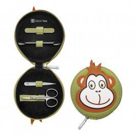 ZWILLING ZWILLING® Classic Inox manikűrkészlet gyerekeknek, 4 részes, zöld