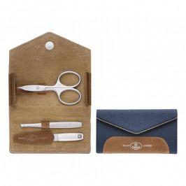 ZWILLING TWINOX® Spa manikűrkészlet, 3 részes, kék