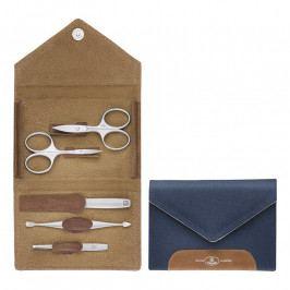 ZWILLING TWINOX® Spa manikűrkészlet, 5 részes, kék
