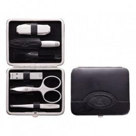 ZWILLING TWINOX® Emblem manikűrkészlet, 6 részes, fekete