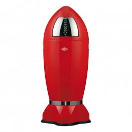 Wesco Spaceboy XL szemeteskosár, 35 liter, piros