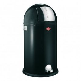 Wesco Kickboy szemeteskosár, 40 liter, fekete