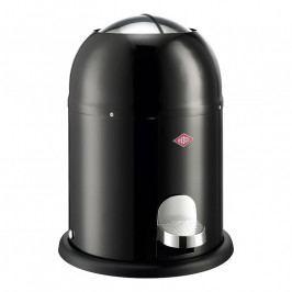 Wesco Single Master szemeteskosár, 9 liter, fekete