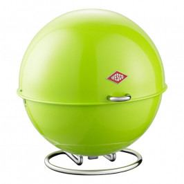 Wesco Superball fedeles gyümölcs/keksz tál, világoszöld