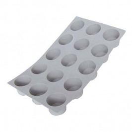 de Buyer Elastomoule® professzionális szilikon sütőforma, 15 db mini muffin sütéséhez