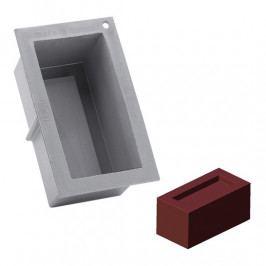 de Buyer Elastomoule® professzionális szilikon sütőforma, mini torta (10 cm x 5 cm) sütéséhez