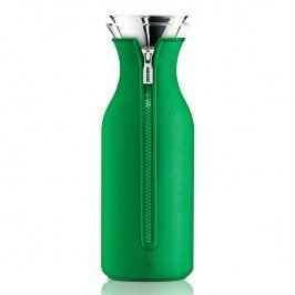 Eva Solo Hűtőszekrénybe való karaffa; 1,0 liter; sötétzöld; Eva Solo