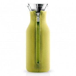 Eva Solo Hűtőszekrénybe való karaffa; 1,0 liter; 3D-s limezöld; Eva Solo