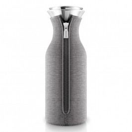 Eva Solo Hűtőszekrénybe való karaffa; 1,0 liter; szürke; Eva Solo