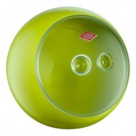 Wesco Spacy Ball tároló, világoszöld