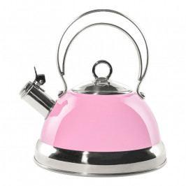 Wesco Teáskanna, rózsaszín