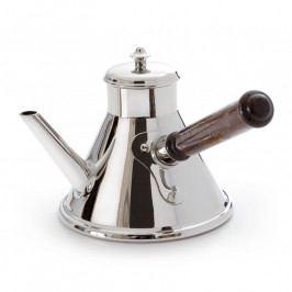 MAUVIEL Krómozott kávéskanna