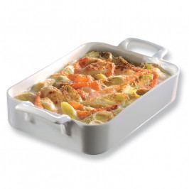 REVOL Belle Cuisine sütőtál; téglalap alakú; 0,7 liter; Revol