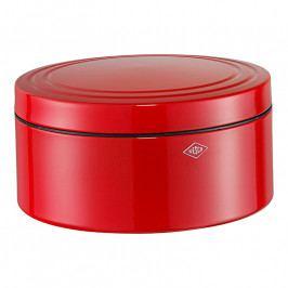 Wesco Süteményes doboz, piros