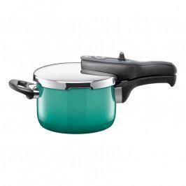 Silit Sicomatic® econtrol Nature Green kukta; 2,5 liter; betét nélkül; Silit