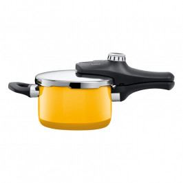Silit Sicomatic® econtrol Crazy Yellow kukta; 2,5 liter; betét nélkül; Silit