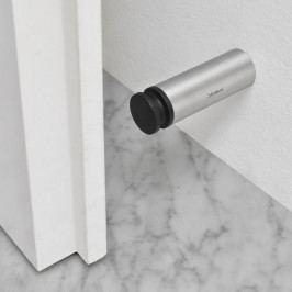 Blomus ENTRA falra szerelhető ajtóütköző, 8 cm