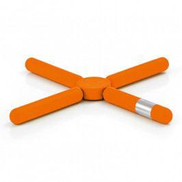 Blomus KNIK összecsukható edényalátét, narancssárga