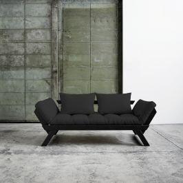 Bebop Black/Gray kanapé - Karup