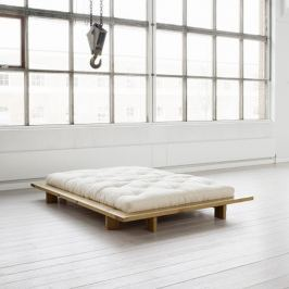 Japan Honey ágy, 140 x 200 cm - Karup