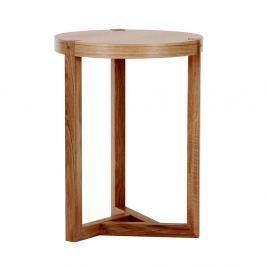 Brentwood kisasztal - Woodman