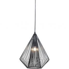Modo fekete mennyezeti lámpa - Kare Design