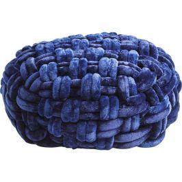 Olivio kék puff - Kare Design
