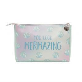 MermaITEM_ID kozmetikai táska - Sass & Belle