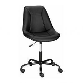 Carl fekete irodai szék - Støraa