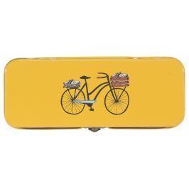 Bicicletta fém tolltartó - Dancia Naplók