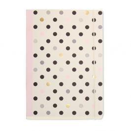 Candy jegyzetfüzet, a5 - GO Stationery
