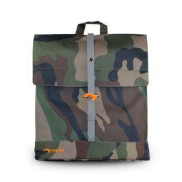 Camouflage hátizsák - Natwee