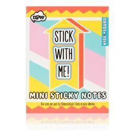 Sticky Note Booklet jegyzetfüzet matricák - npw™ Naplók