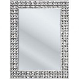 Crystals falitükör, 60 x 80 cm - Kare Design