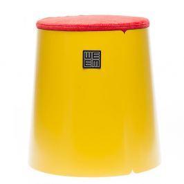 Bobino piros-sárga kisasztal - MEME Design