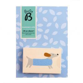 Doggy gemkapocs - Busy B Naplók
