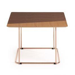 Aitana kisasztal, magassága 41 cm - La Forma