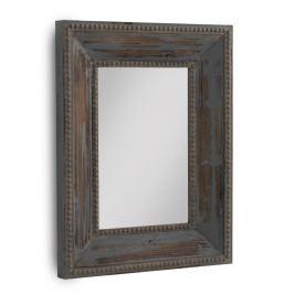 Barna tükör, 90 x 70 cm - Geese