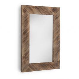 Barna tükör, 80 x 121 cm - Geese
