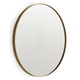 Pure aranyszínű tükör, 40 x 30 cm - Geese