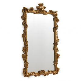 Baroque aranyszínű tükör, 47 x 60 cm - Geese