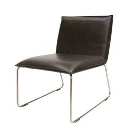 Gentle fekete szék - Canett