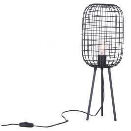 Oscar kézzel készített asztali lámpa, ⌀ 19 cm - Canett