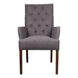 CambrITEM_IDge szürke fotel - HSM collection