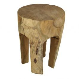 Buldog mungurfa szék, Ø 30 cm - HSM collection