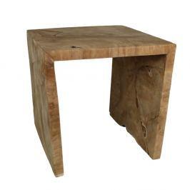 U teakfa szék - HSM collection